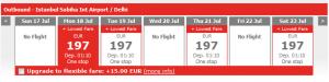 Евтини самолетни билети до Делхи Индия