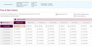 Евтини самолетни билети до Буенос Айрес