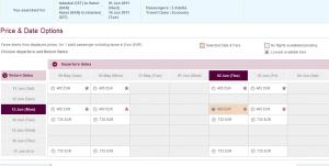 Евтини самолетни билети до Ханой