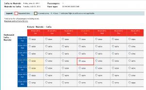 Евтини самолетни билети до Кения