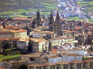 Сантяго де Компостела (източник: www.spainted.com)