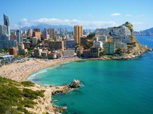 Аликанте, Испания (източник: myspanishadventure.com)