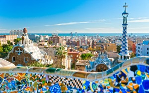 Барселона, Испания (източник: www.gooverseas.com)