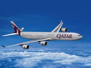 Катарски авиолинии