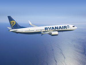 Самолетни билети с Раян Ер