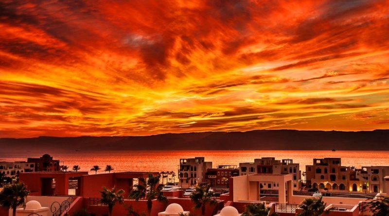 Акаба, Йордания
